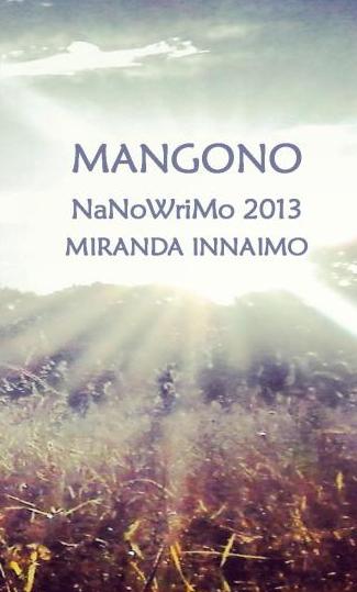 mangogo nanowrimo 2013